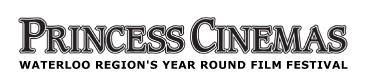 Princess Cinemas company
