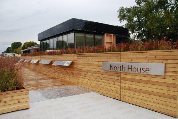 North house